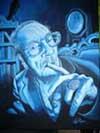 THE ACKERMAN ENIGMA: The Strange Case of Forrest J. Ackerman by Paul Davids