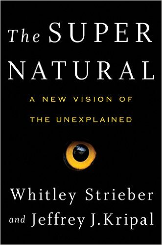 Book Cover: The Super Natural