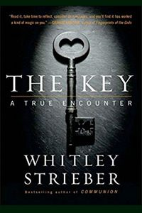 Book Cover: The Key: A True Encounter