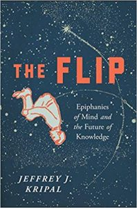Book Cover: The Flip