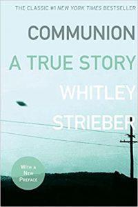 Book Cover: Communion