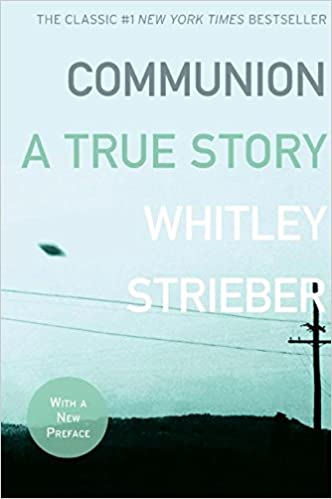 Book Cover: Communion
