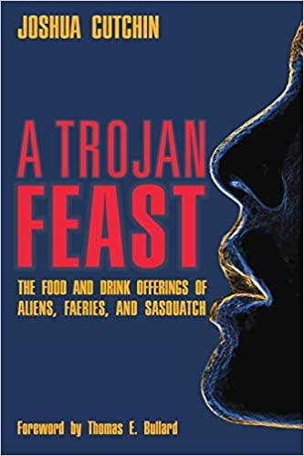 Book Cover: A Trojan Feast