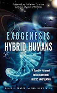 Book Cover: Exogenesis: Hybrid Humans