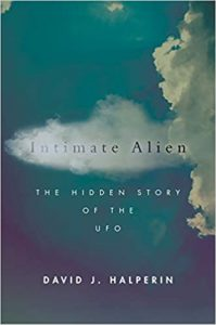 Book Cover: Intimate Alien