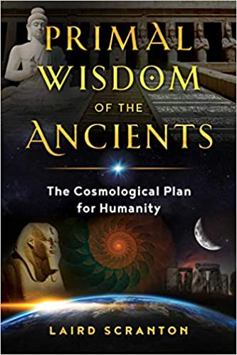 Book Cover: Primal Wisdom of the Ancients