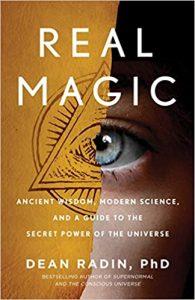 Book Cover: Real Magic