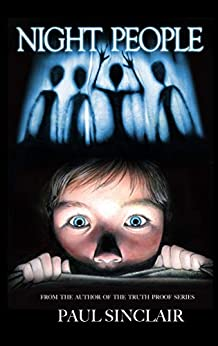 Book Cover: Night People