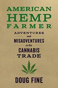 Book Cover: American Hemp Farmer