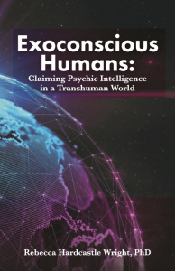 Book Cover: How Exoconscious Humans Guide Our Spacefaring Future