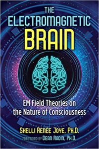 Book Cover: The Electromagnetic Brain