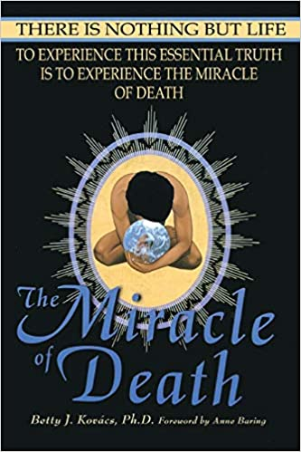 Book Cover: The Miracle of Death