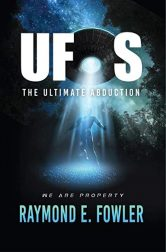 Book Cover: UFOs: the Ultimate Abduction