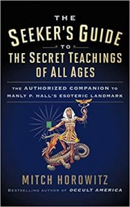 Book Cover: The Seekers Guide to the Secret Teachings of All Ages