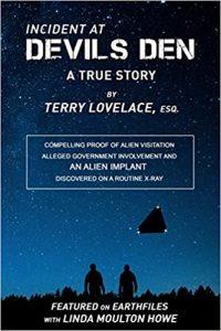 Book Cover: Incident at Devil's Den