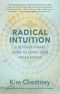 Book Cover: Radical Intuition
