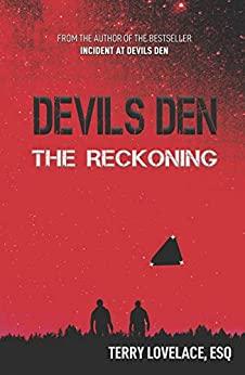 Book Cover: Devil's Den: The Reckoning