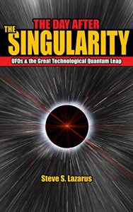Book Cover: The Day After the Singularity