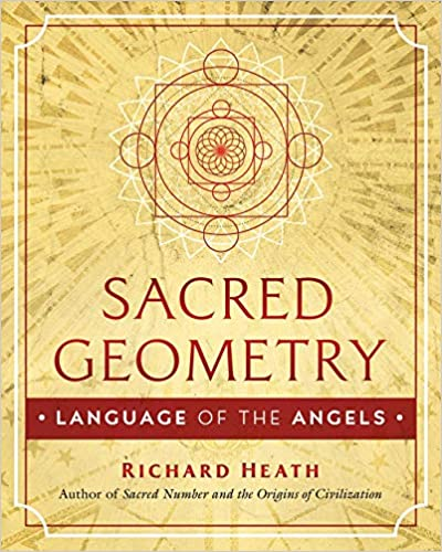 Book Cover: Sacred Geometry: the Language of the Angels