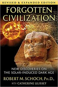 Book Cover: Forgotten Civilizations