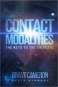 Book Cover: Contact Modalities