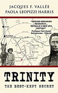 Book Cover: Trinity: The Best-Kept Secret