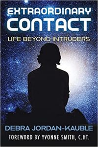 Book Cover: Extraordinary Contact: Life Beyond Intruders