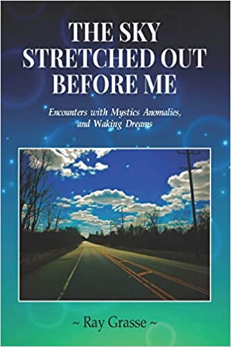 Book Cover: The Sky Stretched Out Before Me