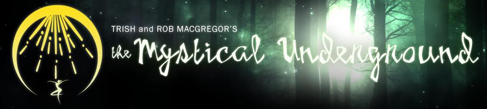The Mystical Underground banner image