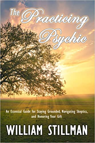 Book Cover: The Practicing Psychic